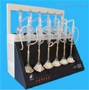 LB-SEHB-2000型氰酚加热器一体化万能蒸馏仪