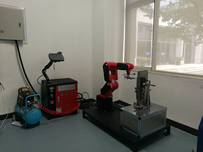 智能电子锁寿命耐久性测试装置