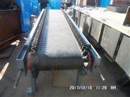 输送设备 混凝土输送用皮带输送机