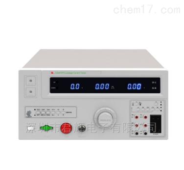 CS2675FX医用泄漏电流测试仪