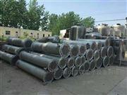 二手列管冷凝器低价转让二手60平方列管冷凝器价格