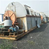 新型环保二手500平方管束干燥机