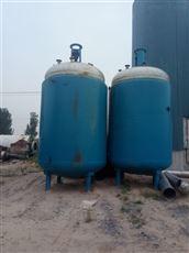 本公司常年出售二手10吨不锈钢反应釜
