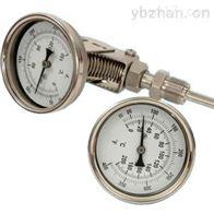 抽心式双金属温度计