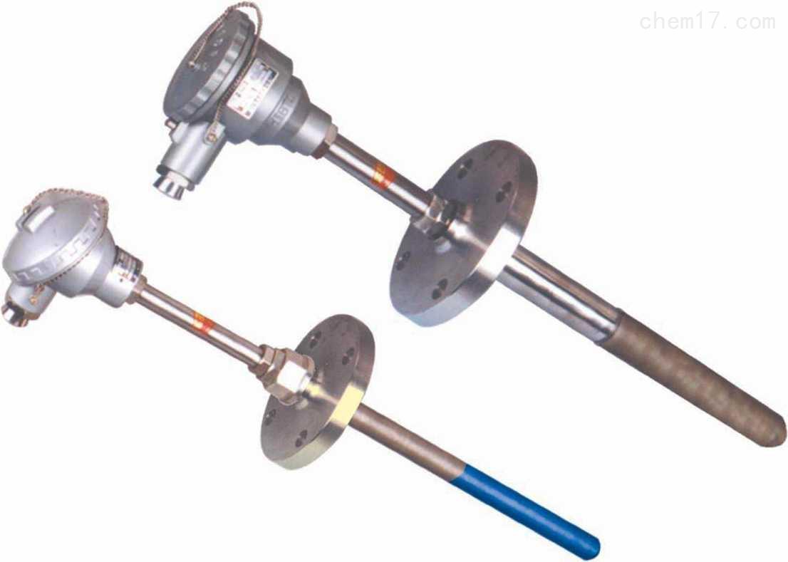 天康循环硫化床耐磨热电偶