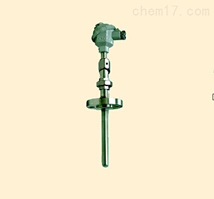 吹气热电偶