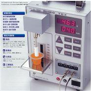 結冷膠的凝膠強度測定儀