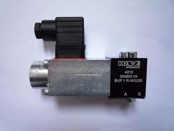 德国哈威HAWE电磁阀GR2-1R-G24现货供应