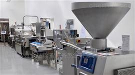 CWPmaxx肉类食品检重秤