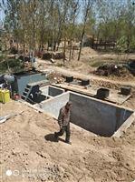 醫院污水處理一體化設備