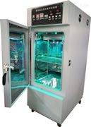 500W中压汞弧灯紫外老化箱