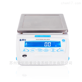 JZ-BNC6002金搏仕6kg 0.1g电子天平