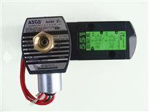 ASCO电磁阀SCXE222E003 220/50