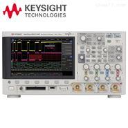 是德科技4000X系列200MHz~1.5GHz示波器