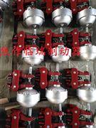 CP15-C气动制动器