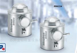 茵泰科/赛多利斯PR6224/25tC3数字汽车衡传感器