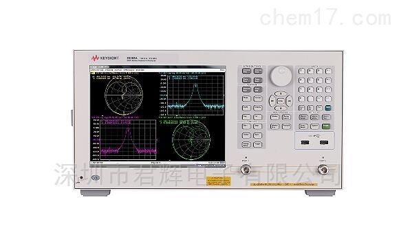 E5063A ENA矢量网络分析仪