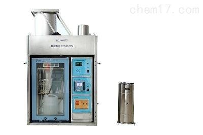 SCJ-600酸雨在线监测仪