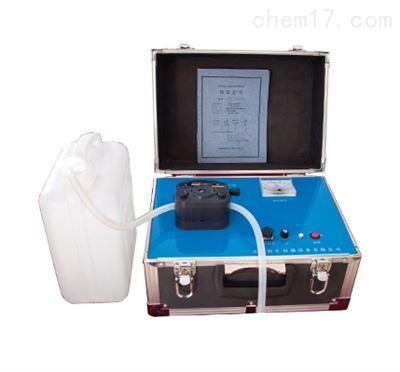 SC-100S水质自动采样器