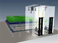 比利时WIWAM植物表型组学研究-表型成像技术