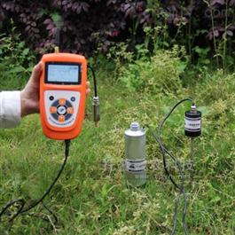 TZS-5X-G便携式土壤检测仪
