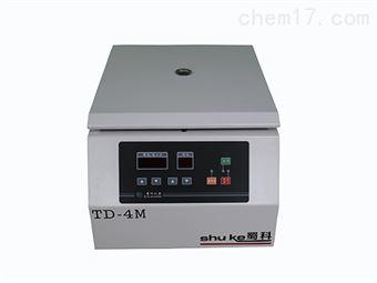 TD-4M细胞涂片离心机