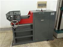 WE-160液压式钢筋弯曲试验机