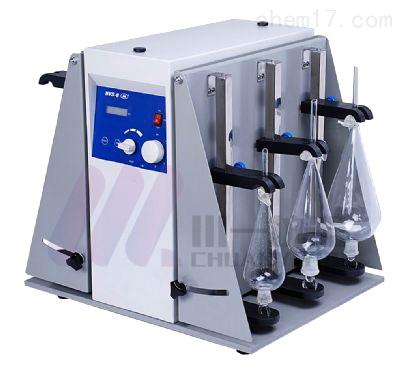 小型分液漏斗振荡器CYLDZ-6振荡萃取器