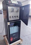 可連接在線水質檢測儀 8000K水質采樣器固定