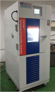 桂林可程式恒温恒湿试验箱