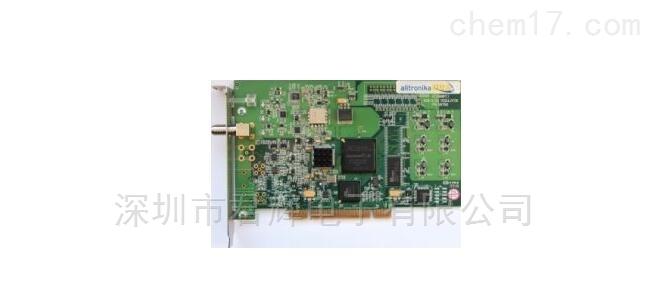 AT290PCI DVB-S/S2数字电视调制卡