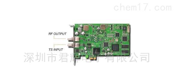 TVB591S PCIE多制式数字电视信号码流卡