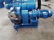 RGB工业软管自吸泵