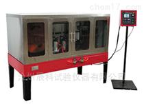 LHDQ-8型全自动沥青混合料板块切割机
