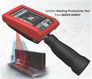 激光焊接测量仪WikiScan无损检测