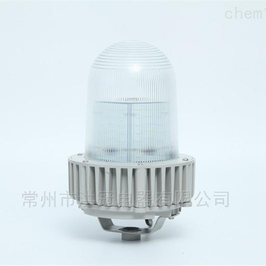 LED三防平台灯50W配2.5米立杆IP65