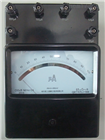 C65-uA直流微安錶