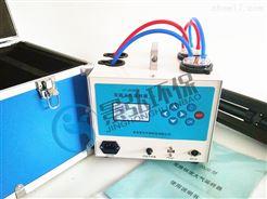 JH-2020型大氣采樣儀連接方法智能大氣有害氣體采樣器