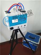 JH-2020型雙路加熱恒流大氣采樣器管路堵塞保護功能