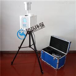 JH-2110型烟气重金属采样器空气采样仪使用方法