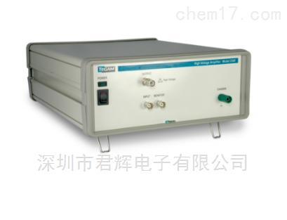 钛淦TEGAM 2340型单通道电压放大器