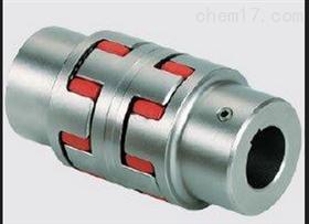 KTR梅花形弹性联轴器ROTEX系列技术资料