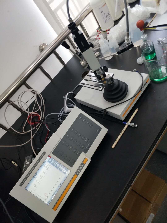 德国菲希尔库仑法电解测试仪