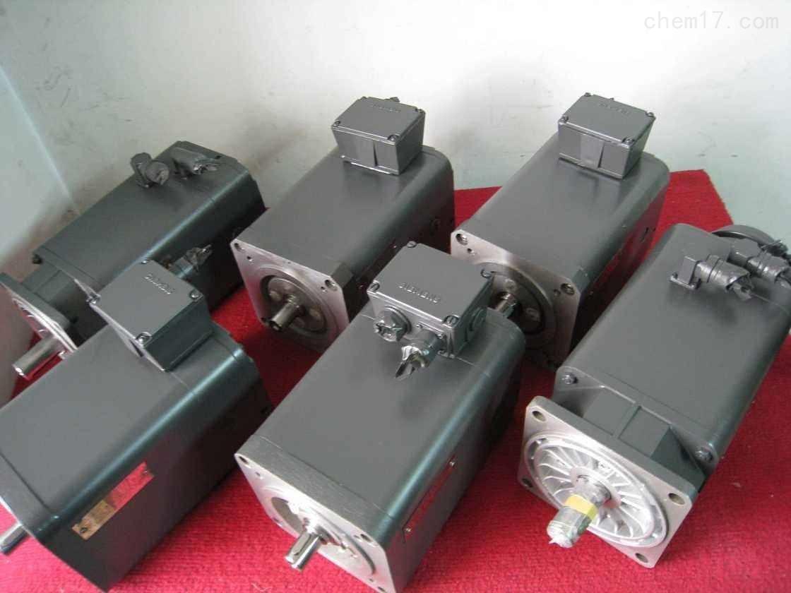 全系列-西门子伺服电机维修
