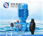 KD系列机械隔膜计量泵
