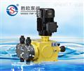 2JMX型双泵头隔膜式计量泵