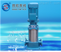GDL管道式立式多級泵