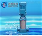 GDL管道式立式多级泵