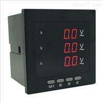 AOB184Z-2X4-3U数显三相电压表