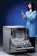 美國Labconco長頸瓶洗瓶機